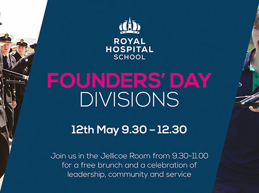 Founders' Day Celebrations