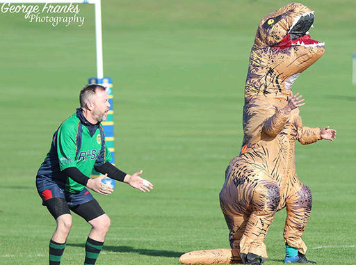 A weekend to remember!