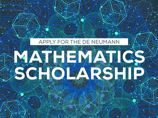Mathematics Scholarship