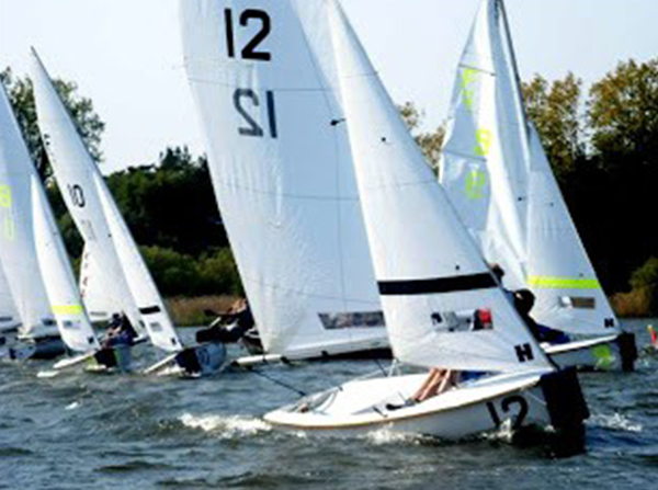 Eastern Region Regatta