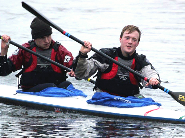 National Schools' Kayaking and Canoeing Championships