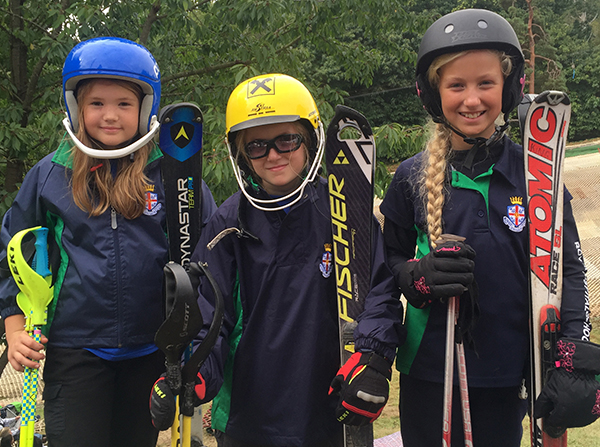 English Schools' Ski Association National Championships