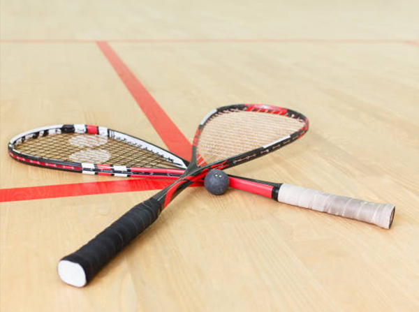 David Pearson Squash Tournament
